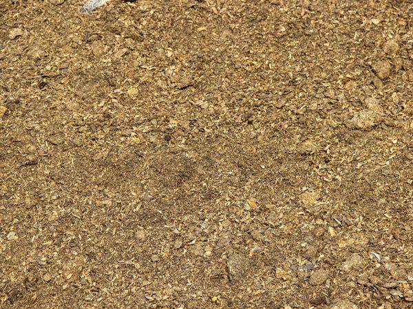 Soils-Manure